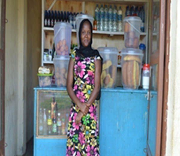 Cynthia UMUTONIWASE